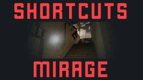 [OLD] Shortcuts - Mirage
