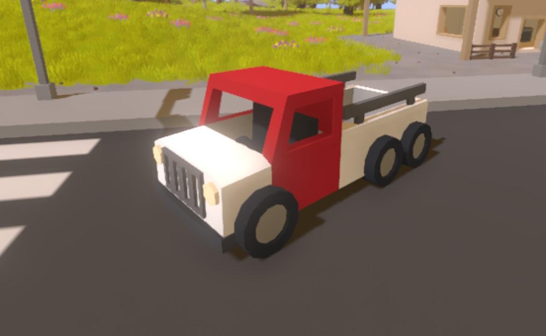 Steam Community :: Guide :: Hawaii Items/Vehicle ID's 3 18