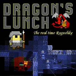Teaser image for Dragon's Lunch