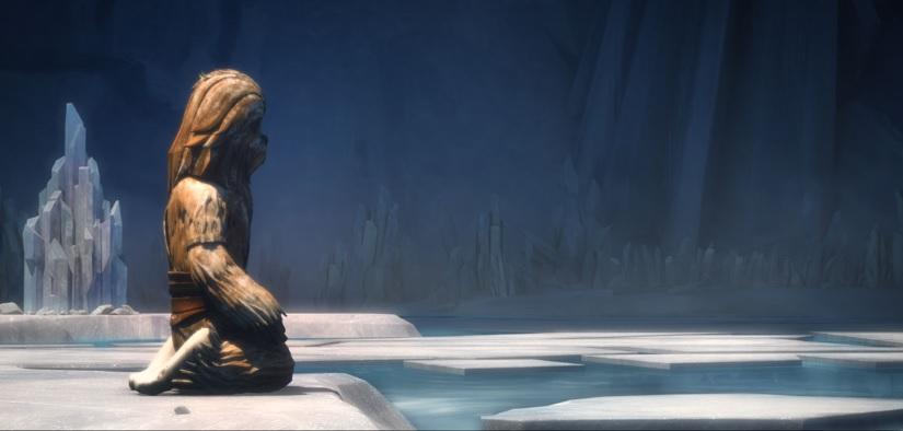 Steam Community Gunji Wookiee Jedi Originally featured in the clone wars animated series i made it my mission to re. steam community gunji wookiee jedi