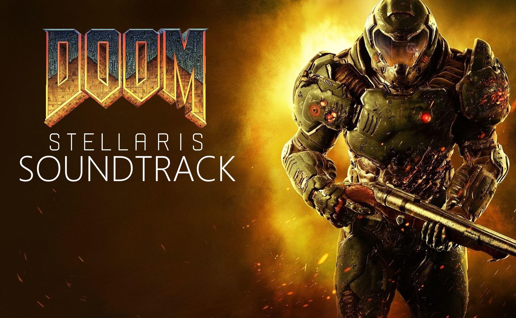 Steam Workshop :: DOOM (2016) Soundtrack