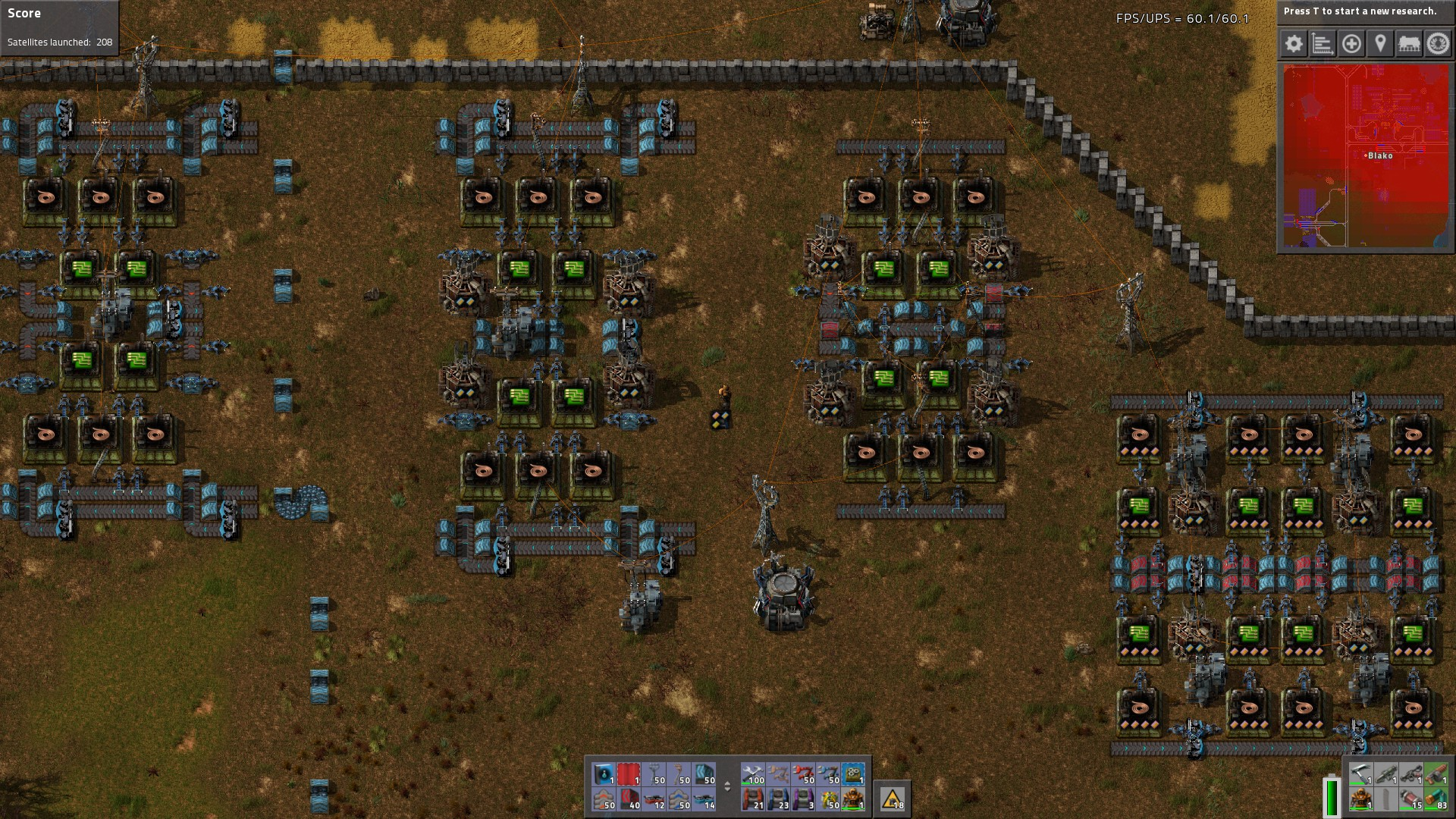 Scalable Green Circuit Build Question Factorio Make But It Does Need An Advanced Electronic Crafted Like So Normally You 15 Copper Wire Assemblers To Feed A Assembler If The Wires
