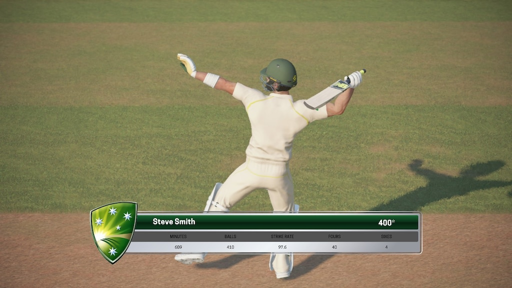 Steam Community :: Ashes Cricket
