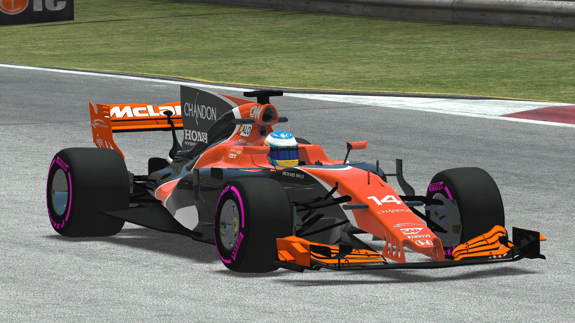 Steam Workshop :: F1 ASR 2017