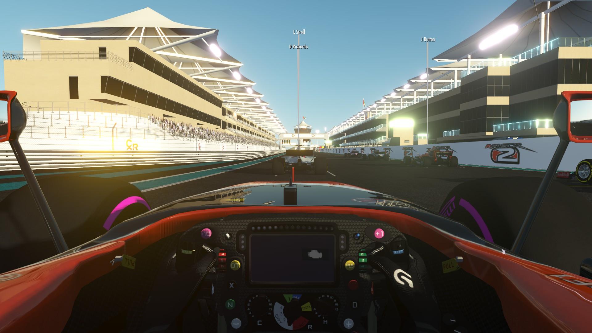 Steam Workshop :: F1 ASR 2017