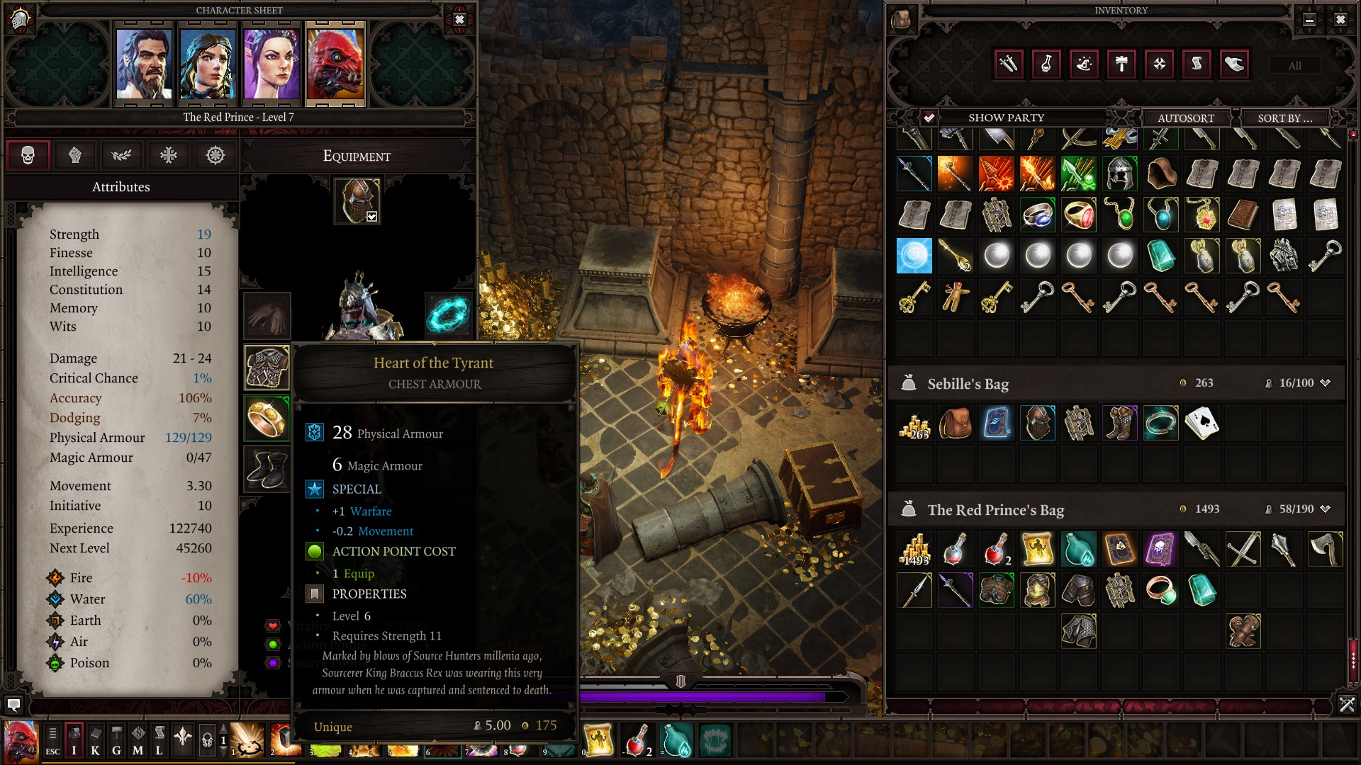 dos2 source points