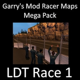 Steam Workshop :: Gmod Racer Maps Mega Pack (LDT Race 1)
