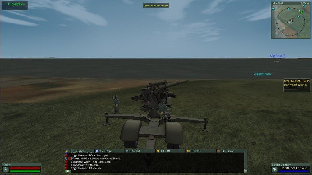 Steam Community :: Screenshot :: Killing a british destroyer