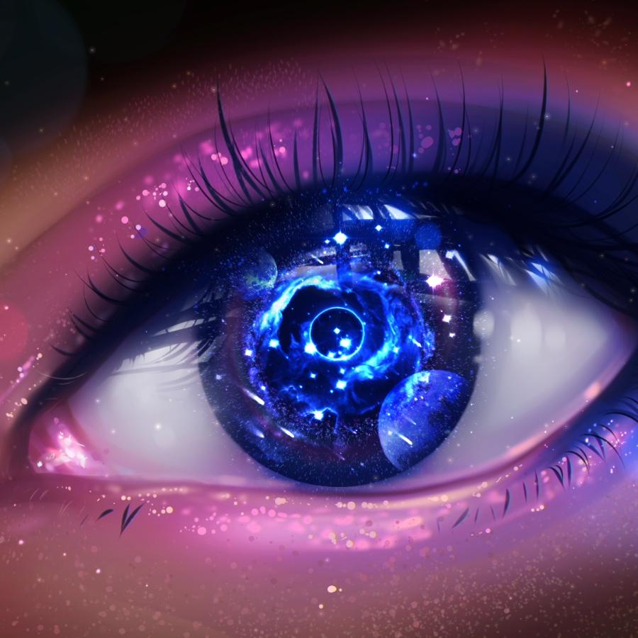 Artistic - Eye [1920x1080]