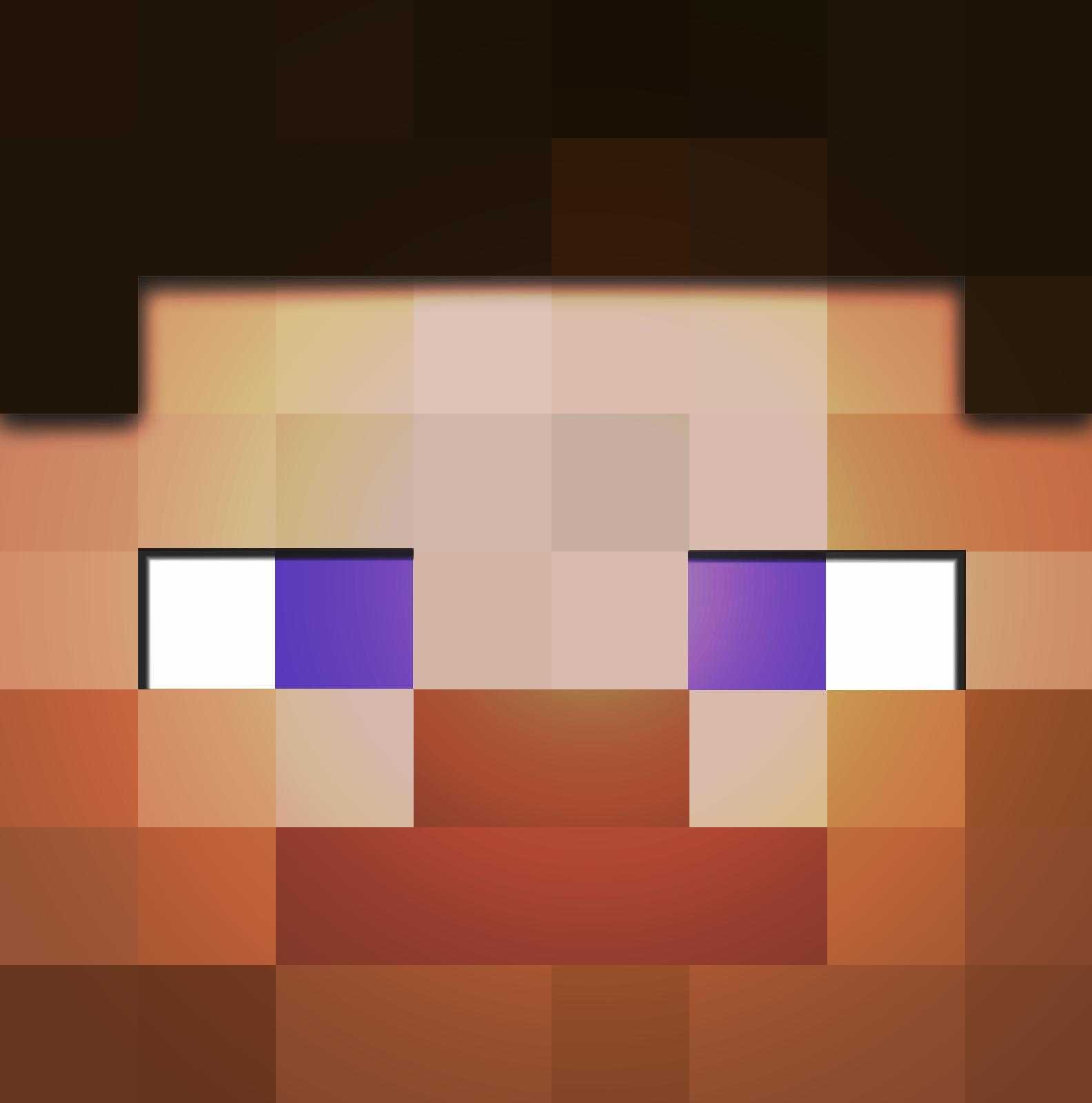 image regarding Minecraft Steve Head Printable known as Steam Workshop :: sumingwong