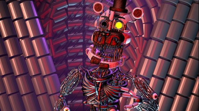 Steam Workshop :: [FFPS] Molten Freddy