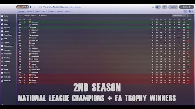 Steam Workshop :: Lower League Domination