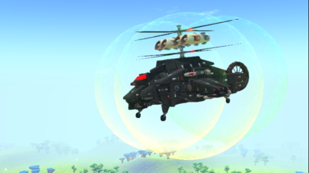 Steam Workshop :: VTOLs that Fly Great! - Helicopters, Drones and