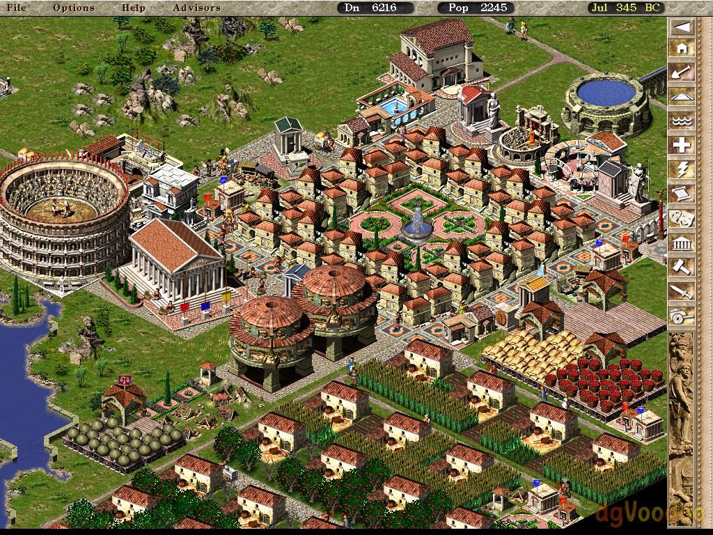 Steam Community :: Caesar 3