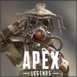 Bloodhound apex