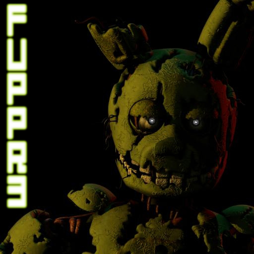 Fazbear's Ultimate Pill Pack Remaster 3: Reborn