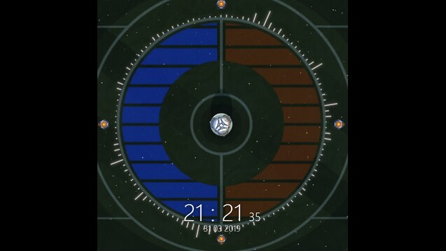 Steam Workshop Rocket League Champions Field With Audio Equalizer