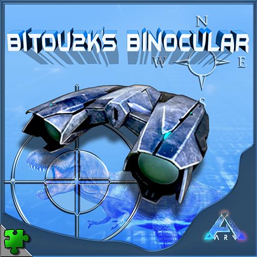 Bitou2k's Binocular