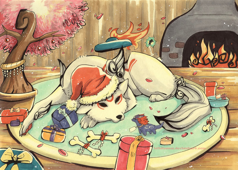 steam community guide milsi s complete guide on how to Ōkami