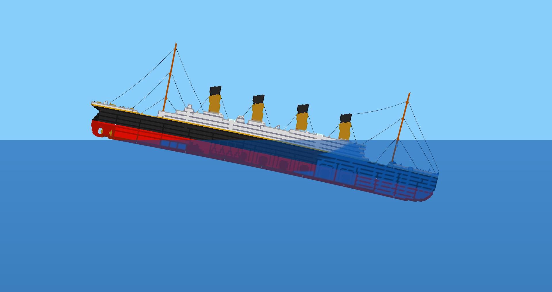 Steam Greenlight :: Sinking Simulator 2