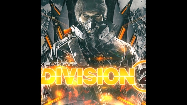 Tom Clancy's The Division 2 Live Wallpaper