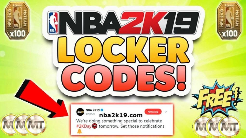 Steam Community :: :: Free Nba 2k19 Locker Codes Generator - Nba VC Hack