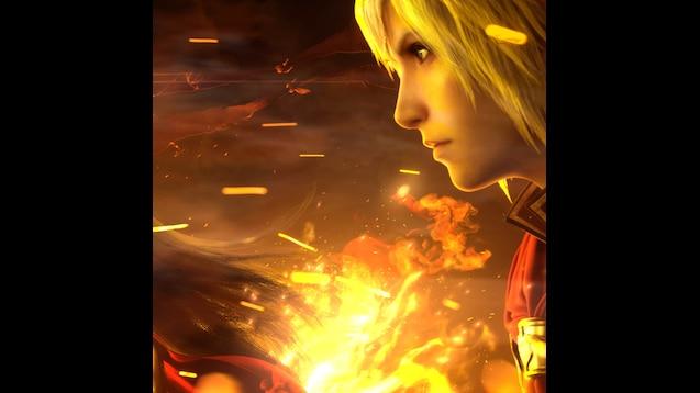 Steam Workshop Final Fantasy Type 0 Ace Queen