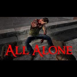 Steam Workshop :: All Alone Mutation Pack