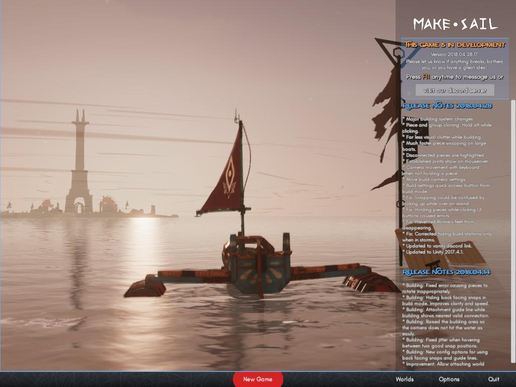 Steam Community :: Make Sail