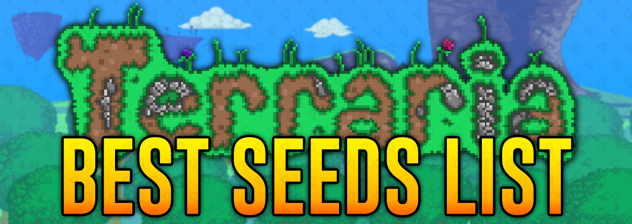 Steam Community :: Guide :: Terraria Best World Seeds List