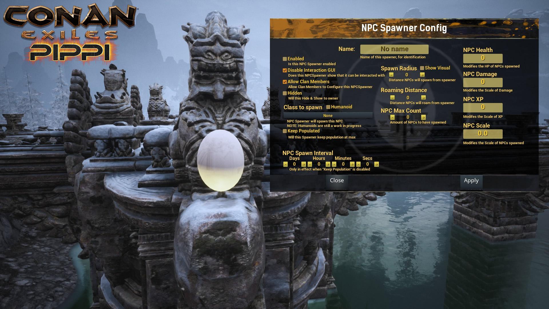 Steam Workshop :: Pippi - User & Server Management - v2 2 7