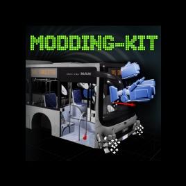 Steam Workshop :: Bus Simulator 18 Modding Kit