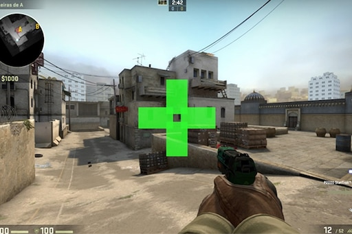 Steam Community :: Guide :: CS:GO Pro Players Crosshairs