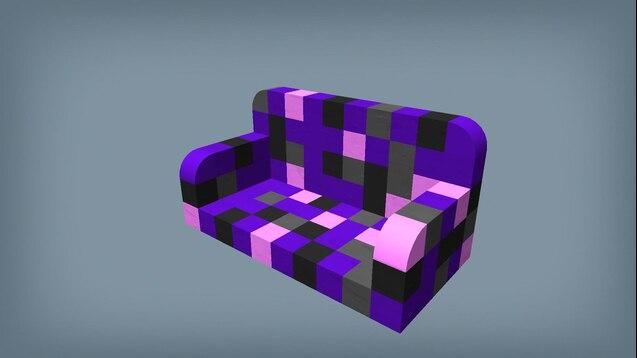 Steam Workshop :: MSC Sofa (No mods)