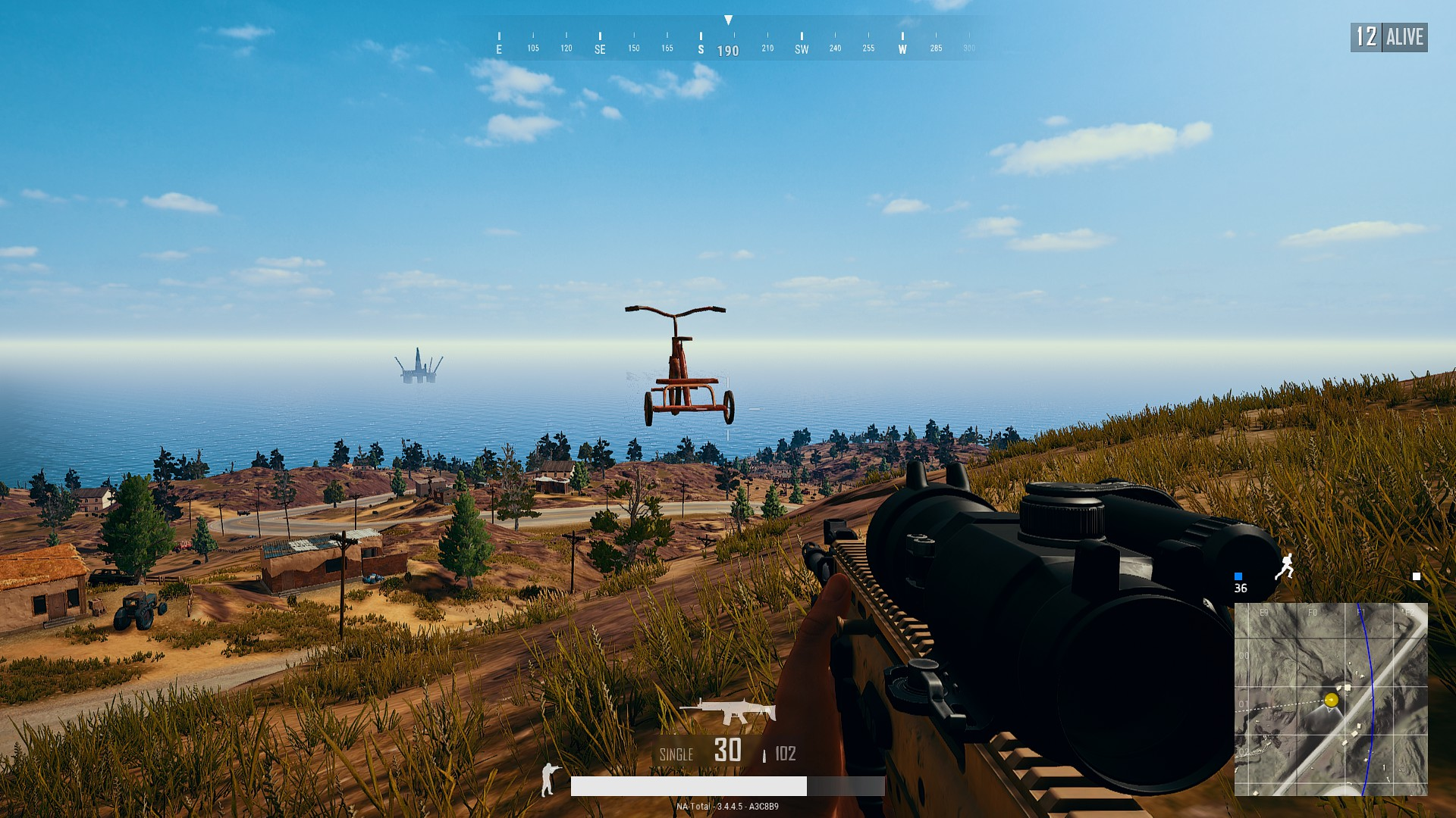 Magic In Pubg Gameplay Discussion Feedback Playerunknown S