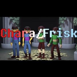 Steam Workshop :: [Undertale]Chara/Frisk