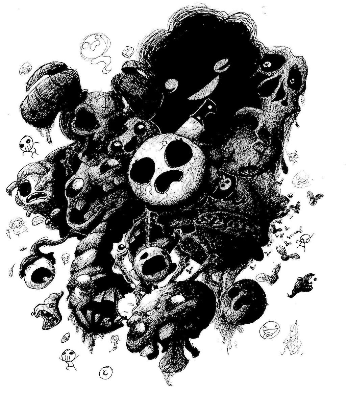 Steam Community The Binding Of Isaac Rebirth
