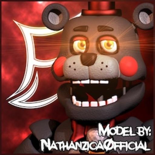 Steam Workshop::[FFPS/FNAF 6] Lefty And Rockstar Freddy