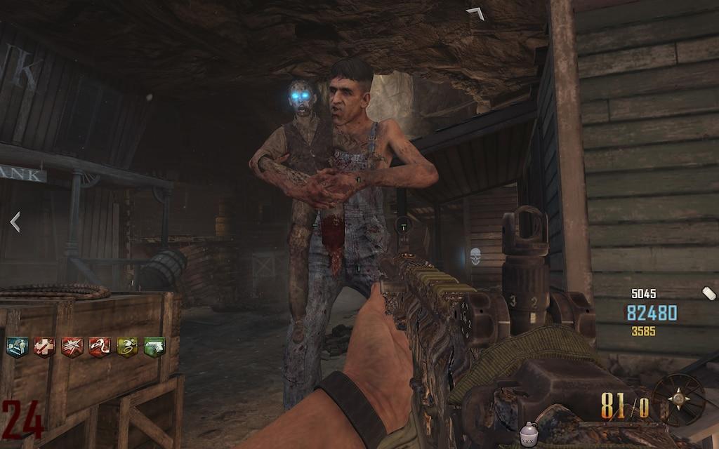 Steam Community :: Screenshot :: Leroy cuddling this zombie
