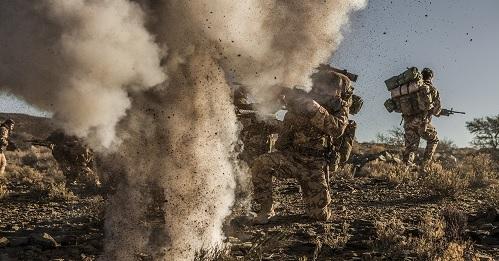 Delta Force: Taliban Warfare
