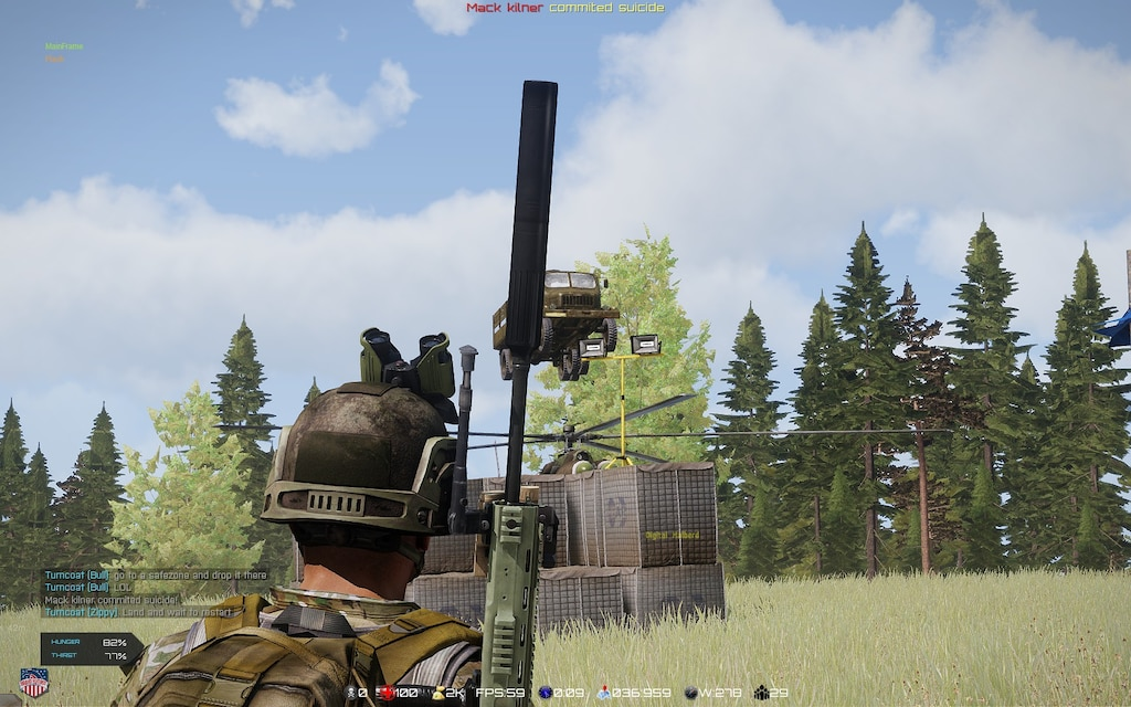 Steam Community :: Screenshot :: Just arma 3 things