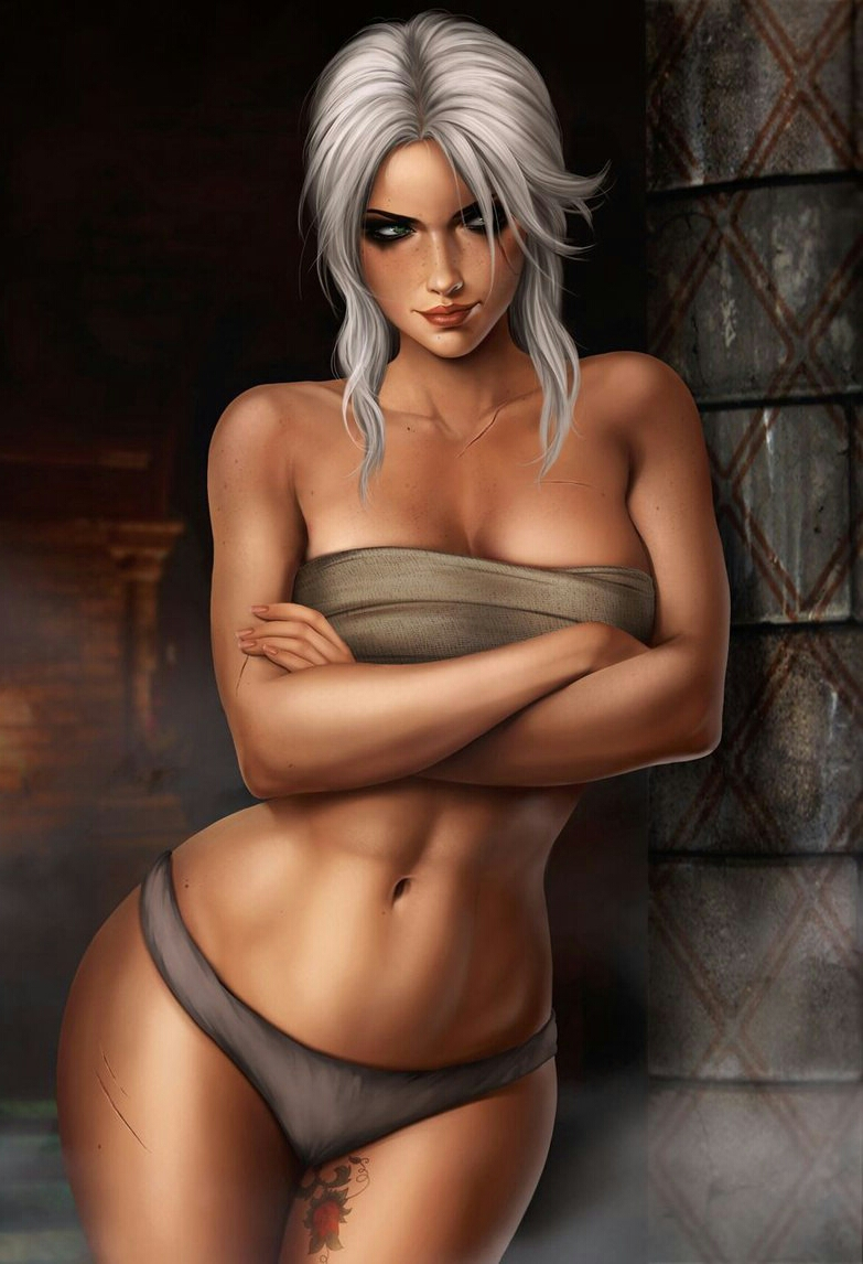 [NSFW] This Week in Sexy Games: The Witcher 3 | Radical Rants
