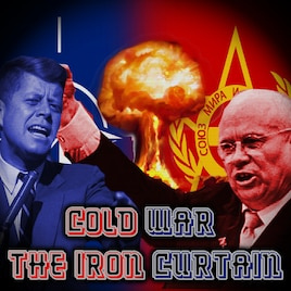 Steam Workshop :: Cold War: The Iron Curtain - A Letter of Resignation