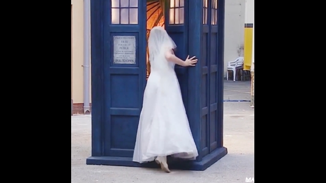Steam Workshop :: Doctor who| Donna Noble ¦ I\'m nothing special