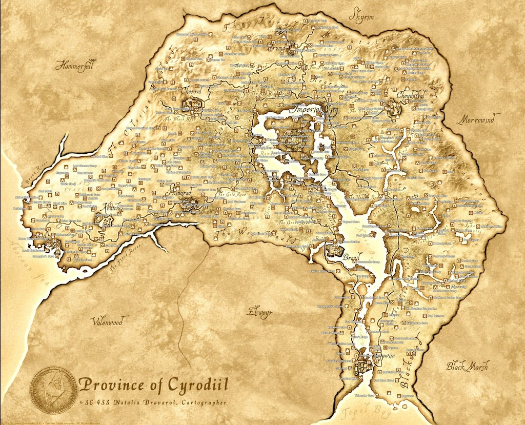 Steam Community :: :: Cyrodiil Map with Markers on map of vault 101, map of summerset isles, map of elder scrolls, map of western new guinea, map of valenwood, map of morrowind, map of china provinces, map of daggerfall, map of vvardenfell, map of hammerfell, map of black marsh, map of play, map of creation, map of castle grayskull, map of tamriel, map of skyrim, map of vana'diel, map of elsweyr, map of solstheim, map of high rock,