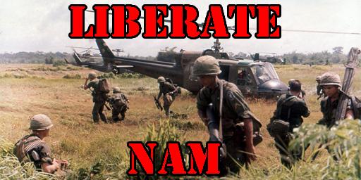 Unsung Liberation Nam