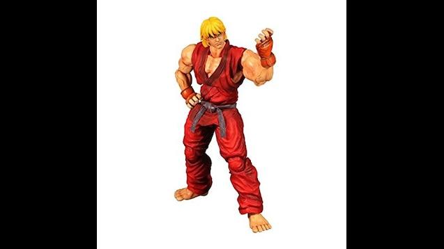 Steam Workshop :: Street Fighter V - Ken's Theme