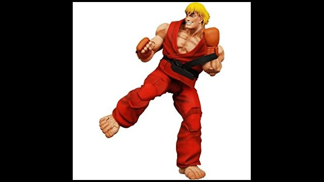 Steam Workshop :: Street Fighter II ST/AE - Ken's Theme (Hyper 3DO)