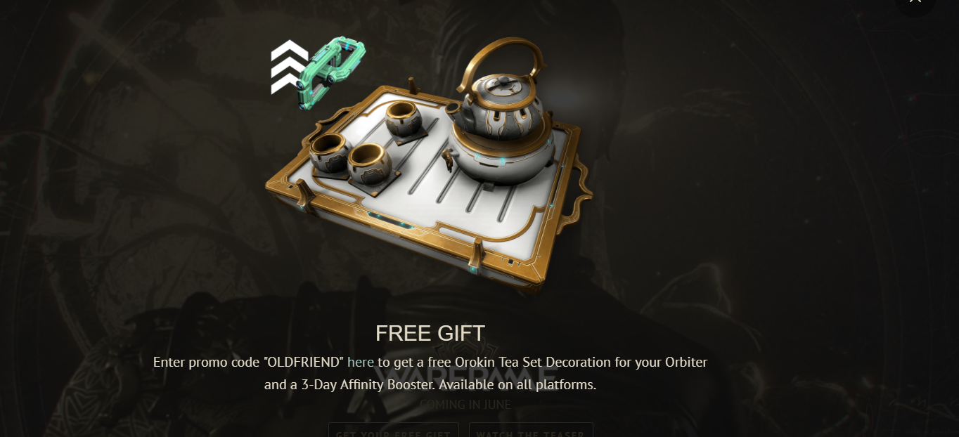 Steam Community :: Guide :: Warframe Promo Code's [Updated]