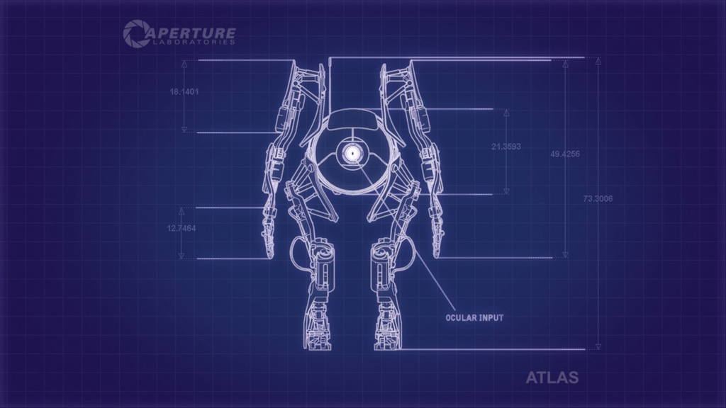 Steam community guide play the single player maps in co op when you see the animation or the robot blueprint f along with steam sounds you have to open the console malvernweather Gallery